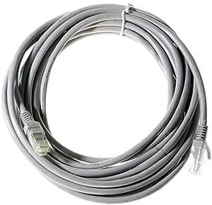 10M RJ45 Cat5e Ethernet Network Lan Internet Router Cable Patch PC Lead Modem