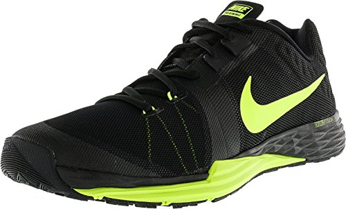 Hombre Iron De Train Para Grey Senderismo Df Volt black Prime Zapatillas Negro Nike cool fqwW8EHf