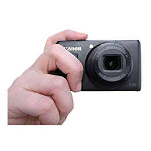 Flipbac FBG2 Camera Grip for Point & Shoot Digital Cameras from Flipbac