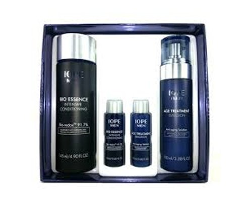 Korean Cosmetics_IOPE Men Special 2pc Gift Set