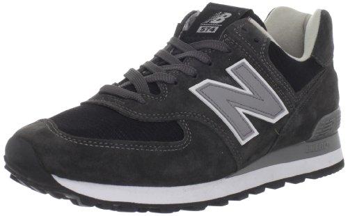 Balance New M574GS Herren Grau Sneaker gwZOdZq