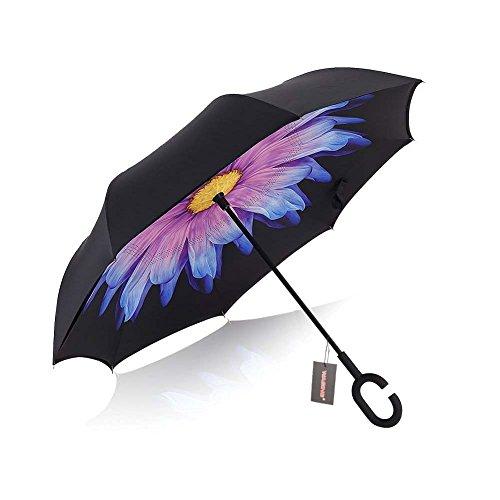 umbrella hands free - 8