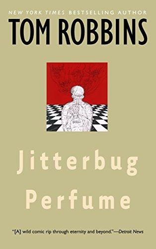 Jitterbug Perfume: A Novel -