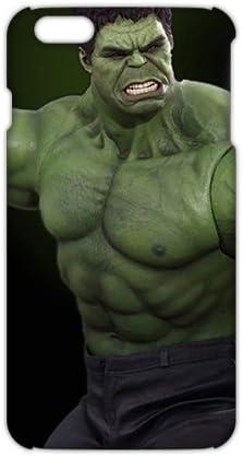 Fortune 3d Coque Hot Toys Hulk Coque de protection pour Apple ...