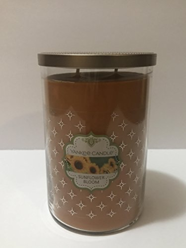 Yankee Candle Sunflower Bloom Large 2 Wick Tumbler by Yankee Candle (Image #1)
