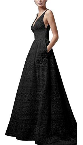 black one strap bridesmaid dresses - 9
