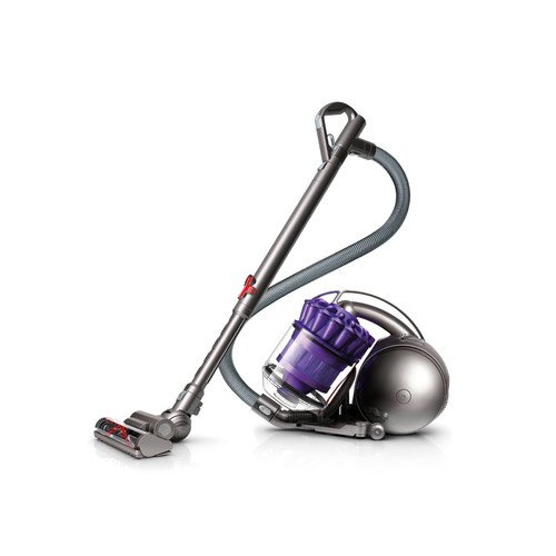 Dyson 22524-02 DC39 Animal Canister Vacuum (Certified Refurbished) (Dyson Dc39 Refurbished compare prices)