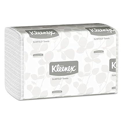 Kimberly-Clark 06904 - Toallas de Papel de 90 Hojas, 24 Paquetes/cartón