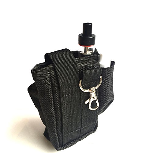E-XY Travel Carry Case Multiple Use Bag For Vape Box Mod Kit Bottle