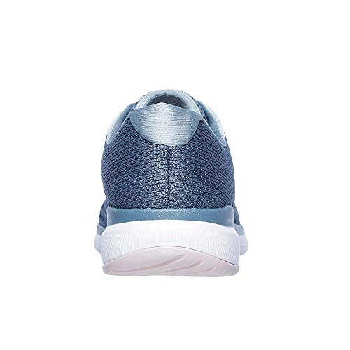Flex satellites 3 0 Mujer Para Zapatillas Skechers Appeal Gris AwBHvxqPP
