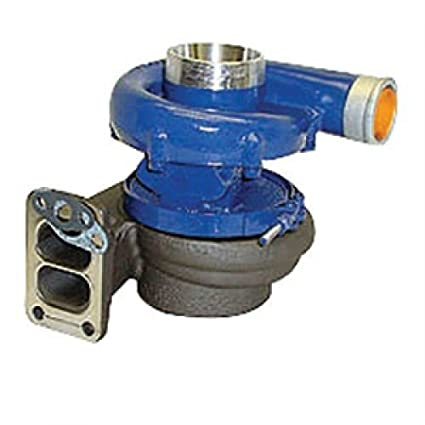 All States Ag Parts Turbocharger Ford A66 A62 9200 9000 9700 9600 D8NN6K682DA