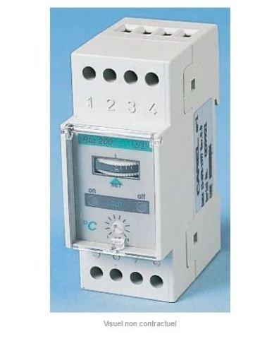 Termostato Carel rta200b230