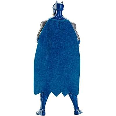 Mattel CDM63 DC Comics Batman Figure, 12-Inch: Toys & Games