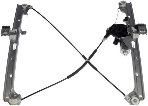 Prime Choice Auto Parts WR841647 Power Window Regulator With Motor