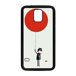 ZHANG Candymaker Samsung Galaxy S5 Case - Balloon Case Cover
