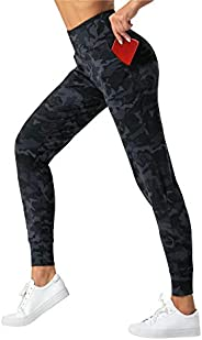 THE GYM PEOPLE Athletic Joggers for Women Sweatpants with Pockets Workout Tapered Lounge Yoga Pants Women'