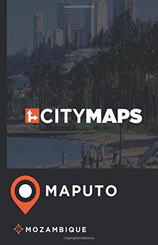 City Maps Maputo Mozambique