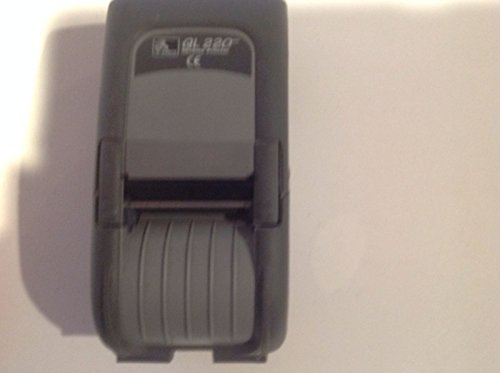 (Zebra Q2b-lu1av000-00 Ql 220 Mobile Printer)