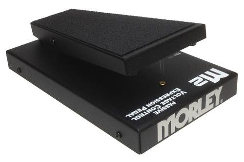 Morley M2 Passive Expression Guitar Effects Pedal