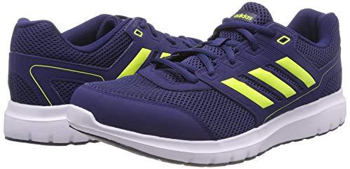 2 Chaussures 0 Adidas Duramo Jaune De 0 Homme Bleu Fonc Lite Blanches Choc Course bleu Pour ZwZEqI