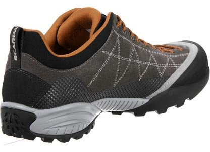 Scarpa charcoal Men's Pro Shoe Zen tonic Approach BxPzwnZgqB