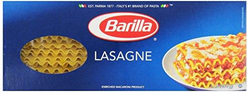 Barilla Wavy Lasagne - 16 oz