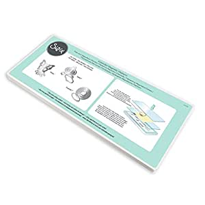"""Sizzix Wafer-Thin Dies Extended Magnetic Platform 14.5""""X6""""-"""