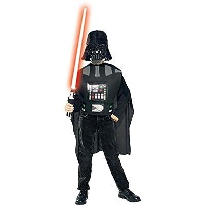 Rubies Star Wars Darth Vader Costume & Accessory Kit