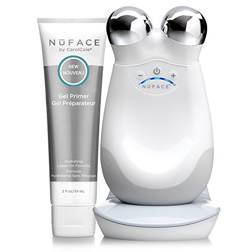 NuFACE Trinity Facial Toning Set Review​