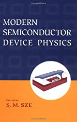Modern Semiconductor Device Physics (Electrical & Electronics Engr)