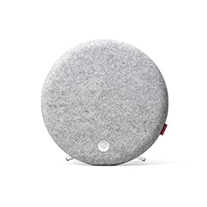 LT-400-NA-1001 LOOP WiFi Speaker, Salty Grey (Discontinued by manufacturer)