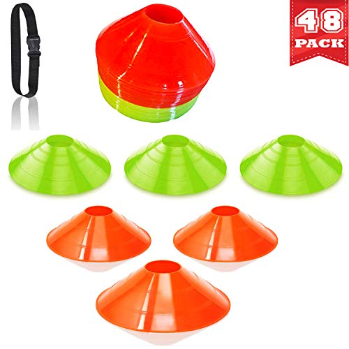 Bestselling Soccer Training Cones