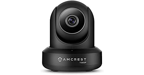 Refurb Amcrest ProHD 1080p Wi-Fi IP Camera with 2-Way Audio only $37.99