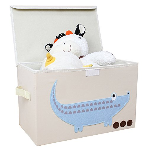 collapsible-nursery-and-toy-organizer-with-lid-15x102x102-ang-fabric-storage-bin-perfect-for-organiz