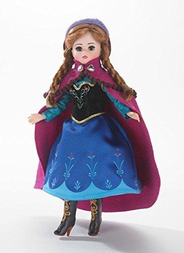 Madame Alexander 69610 Frozen Anna (MAPP Pricing Applies) Doll by Madame Alexander