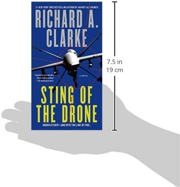 Sting Of The Drone: Amazon.es: Richard A. Clarke: Libros en ...