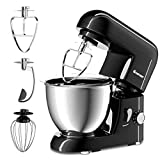 Best Stand Mixers - COSTWAY Stand Mixer 4.3 Quart 6-Speed 120V/550W Kitchenaid Review