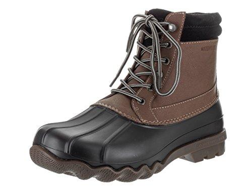 Sperry Top-Sider Men's Brewster Brown Boot 8.5 M