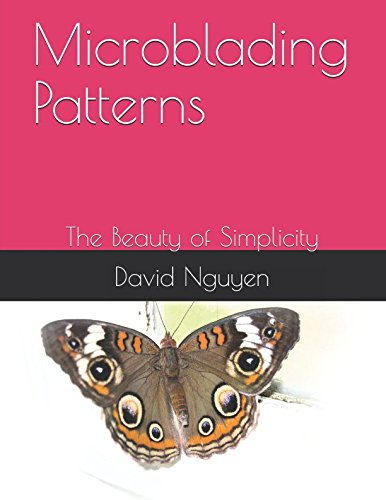 Download Microblading Patterns: The Beauty of Simplicity ebook