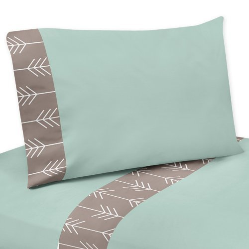 3 Piece Twin Sheet Set for Outdoor Adventure Bedding Collect