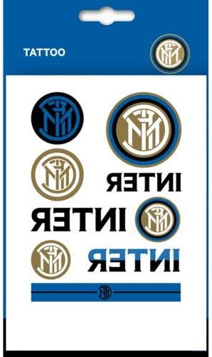 Official Merchandise Inter Milan Adriano Leite Ribeiro #10 Striker Footable Fig