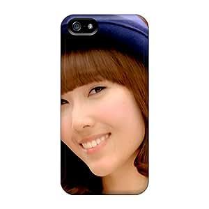 Tpu Case For Iphone 5/5s With RMDeMTE2907flDOi AlfredJWhite Design