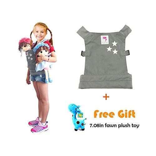 Angel Shine Baby Doll Carrier hot sale