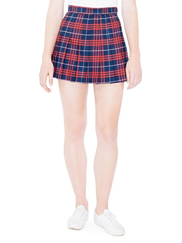 8bd38c508c American Apparel Women's Plaid Tennis Skirt Size XS Matilda Plaid - Buy  Online in UAE. | Apparel Products in the UAE - See Prices, Reviews and Free  Delivery ...