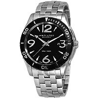 Hamilton Jazzmaster Seaview 1000FT Men's Watch