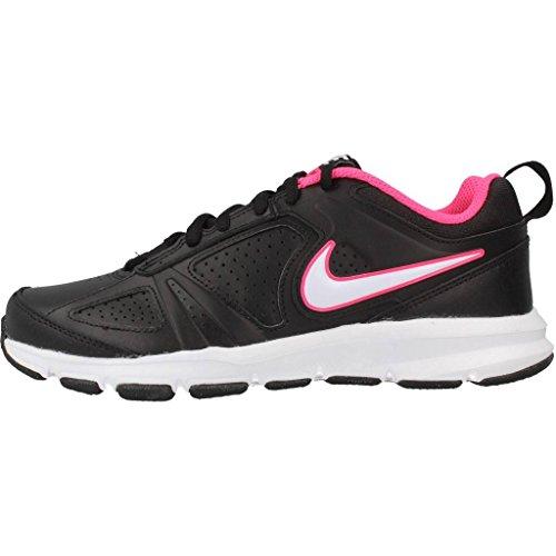 Nike Xi Wmn Damen T-lite Trainingsschuhe Nero / Bianco-rosa-hypr Hypr Pnk