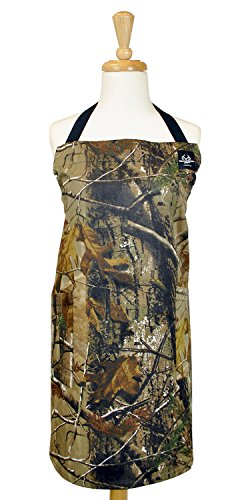 DII Machine Washable RealTree Grilling