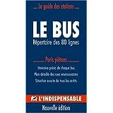 T11 le Bus Parisien 80 Lignes, Stations 11 X 20