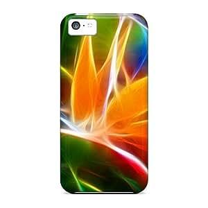 QodNiYw2898lBKWo Saraumes Birdofparadise For SamSung Galaxy S5 Mini Case Cover Hard shell Soft Case