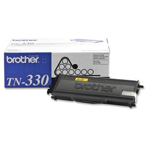 Brother TN330 Toner Cartridge Black